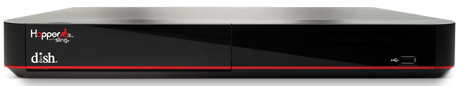 Hopper 3 HD DVR from SatLink in Bedford, IN - A DISH Authorized Retailer
