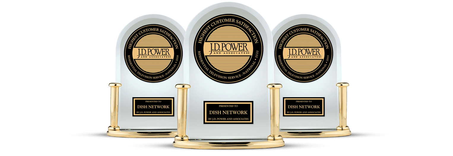 DISH Customer Satisfaction - Ranked #1 by JD Power - SatLink in Bedford, IN - DISH Authorized Retailer